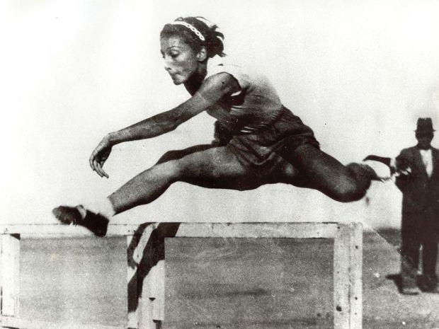 Δομνίτσα Λανίτου – Μια γυναίκα θρύλος για τον ελληνικό αθλητισμό