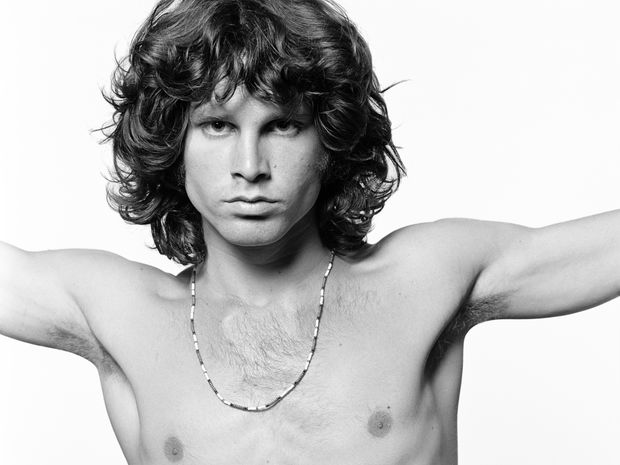 Jim Morrison-Ακόμη ζωντανεύει τις αισθήσεις μας