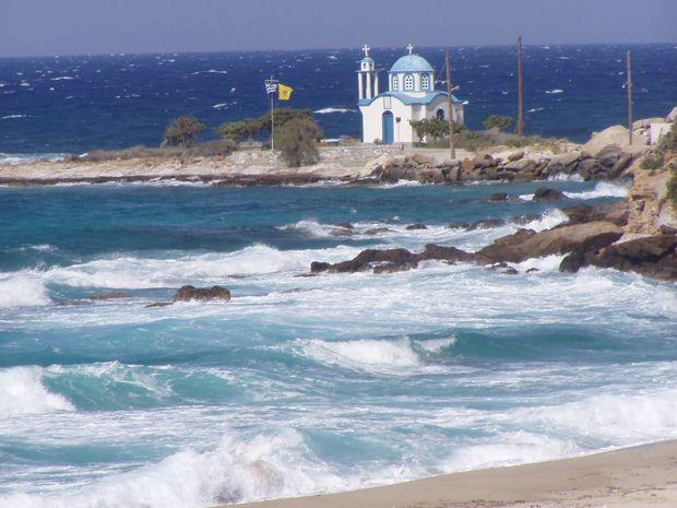 Διακοπές με αστρολογικά κριτήρια-Ικαρία, το νησί των Νερών