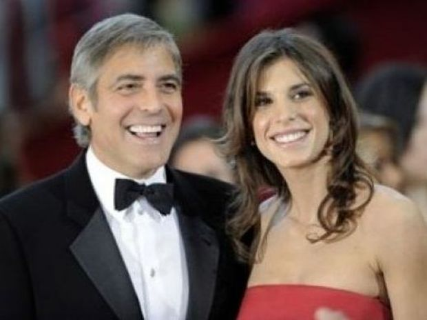 «Ο George Clooney δεν είναι ομοφυλόφιλος»