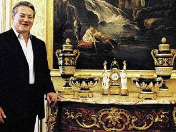 Ποιός Έλληνας έδωσε 18 εκ. ευρώ για έναν Picasso