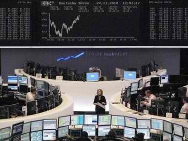 Η μισή αλήθεια των stress test των τραπεζών
