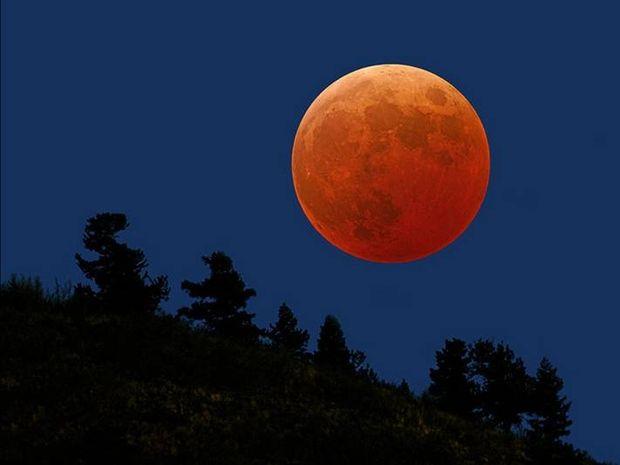 Η καθημερινή επιρροή της Σελήνης από 20 έως 23 Ιουλίου