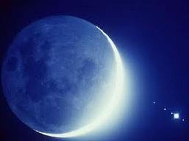 Η καθημερινή επιρροή της Σελήνης από 23 έως 25 Ιουλίου