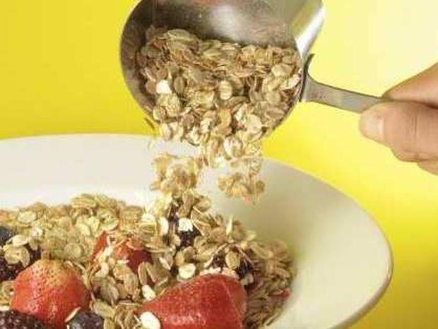 Τα 10 τρόφιμα που ενεργοποιούν τον μεταβολισμό μας