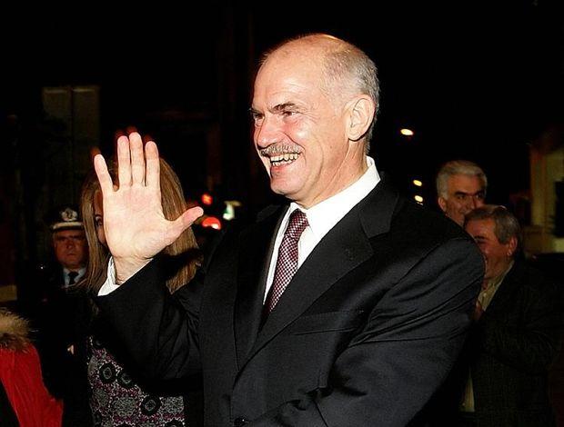 Τα astro-hit για τους πολιτικούς αρχηγούς-Γιώργος Παπανδρέου