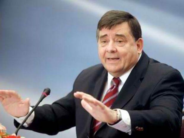 Τα astro-hit για τους πολιτικούς αρχηγούς - Γιώργος Καρατζαφέρης