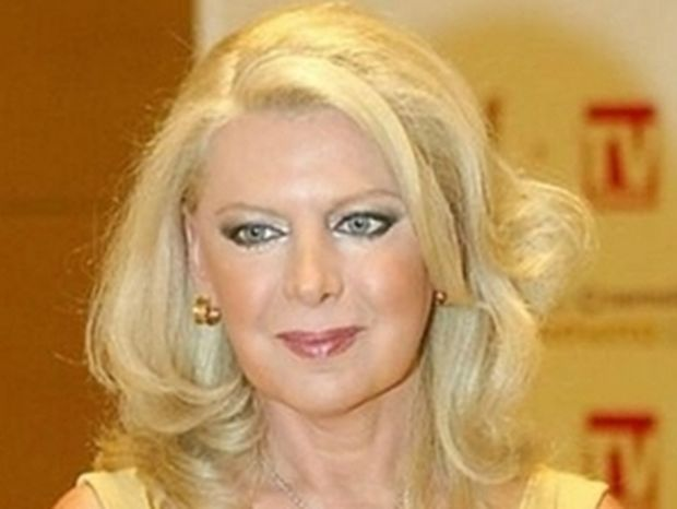 H Έλενα Ακρίτα επιστρέφει με τα... Χτυποκάρδια στο Κρανίο!     Εκτύπωση Email TV Stars