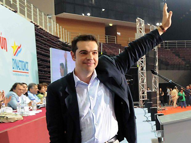 Τα astro-hit για τους πολιτικούς αρχηγούς - Αλέξης Τσίπρας