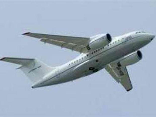 Τρόμος για 36 επιβάτες των ρωσικών αερογραμμών