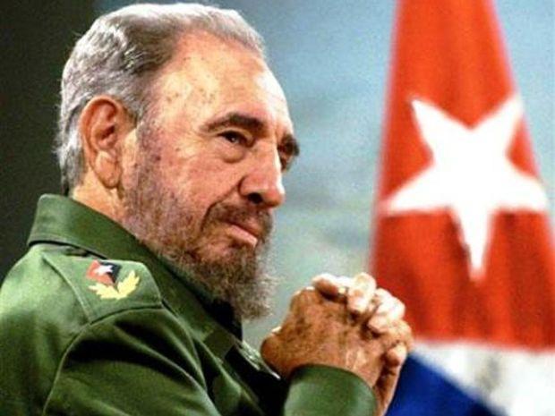 Φιντέλ Κάστρο - Ο εμβληματικός ηγέτης