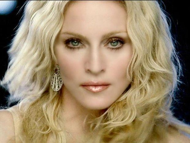 Madonna: ο θρύλος μεγαλώνει