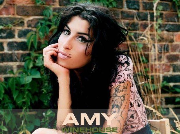 Η ζωή της Amy Winehouse ταινία
