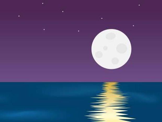 Η καθημερινή επιρροή της Σελήνης από 19 έως 22 Αυγούστου