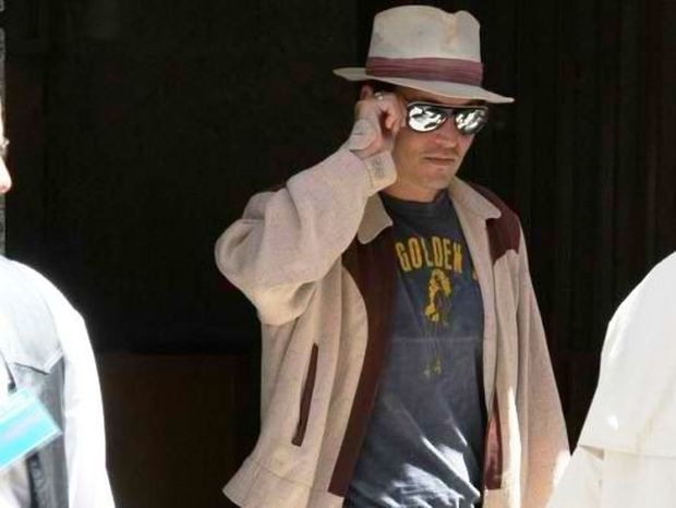 Video: Το trailer της νέας ταινίας του Johnny Depp
