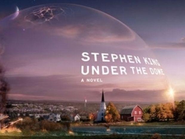 Βιβλίο του Stephen King γίνεται τηλεοπτική σειρά