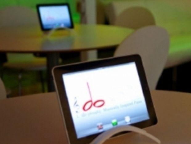 Το εστιατόριο που οι πελάτες παραγγέλνουν με iPad!