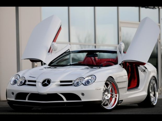 Το tuning της Mercedes