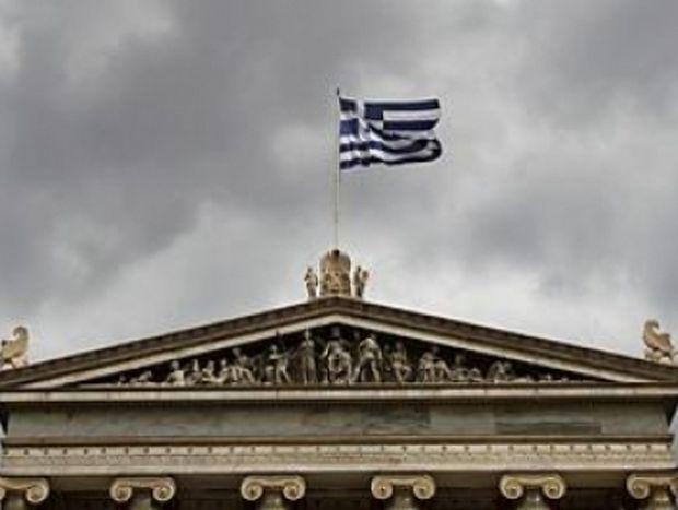 "Financial Times: ""Παράδειγμα προς αποφυγήν η Ελλάδα"""