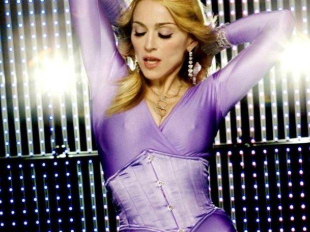 VIDEO: Τι είπε η Madonna χωρίς να ξέρει ότι γράφει η κάμερα