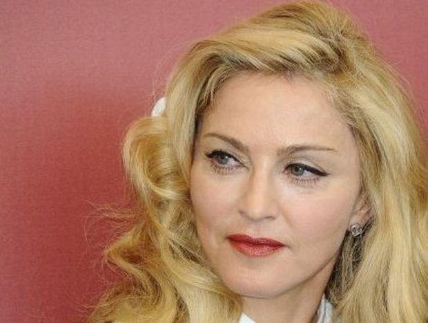 Αυτό δεν είναι και τόσο ευγενικό, Madonna