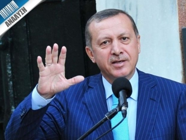Γιατί οι Τούρκοι κλιμακώνουν τώρα την ένταση στη Μεσόγειο