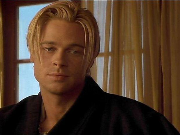 Brad Pitt: με την Jennifer ήταν σαν να προσποιούμαι