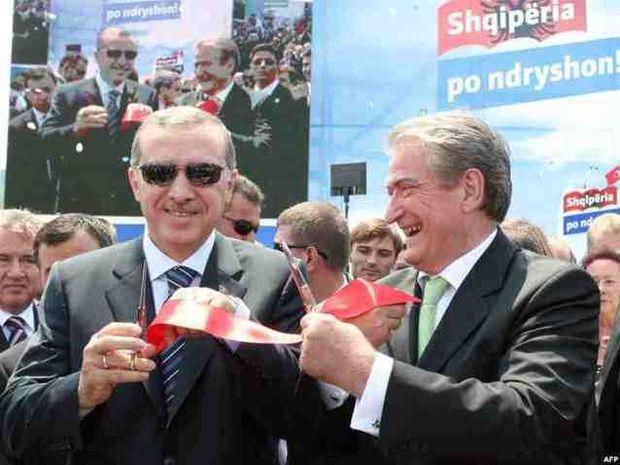 Σταθερά τα βήματα «Οθωμανοποίησης» των Αλβανών ενάντια στην Ελλάδα!