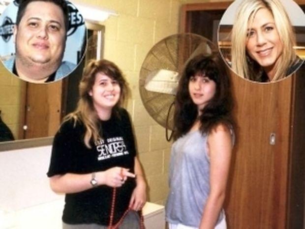 Η Jennifer Aniston και ο γιός της Cher ήταν... συμμαθήτριες!