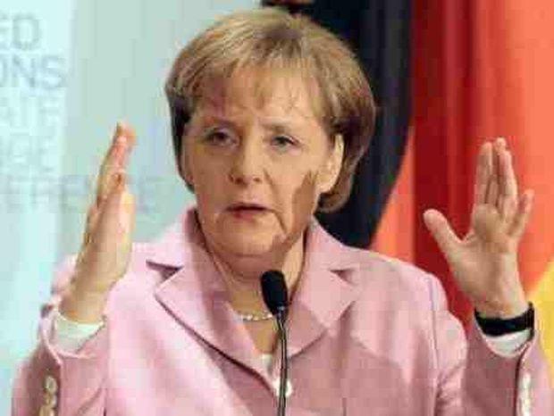 Ελεγχόμενη χρεοκοπία προβλέπει το γερμανικό σχέδιο Β