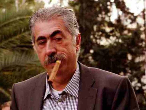Μάκης Ψωμιάδης - Ο Χουντίνι της Ελλάδας