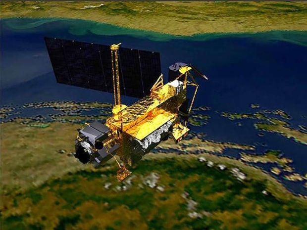 UARS - Που θα πέσουν τα συντρίμμια του δορυφόρου;