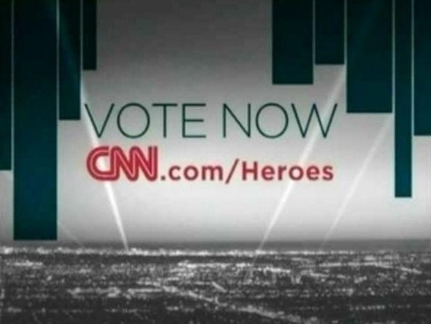 CNN: Οι ήρωες του 2011