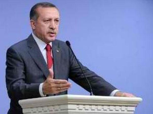 Ο Ερντογάν επιστρέφει άγαλμα του Ηρακλή