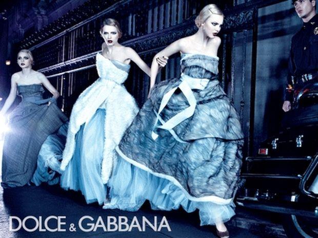 Τέλος εποχής για τους Dolce & Gabbana