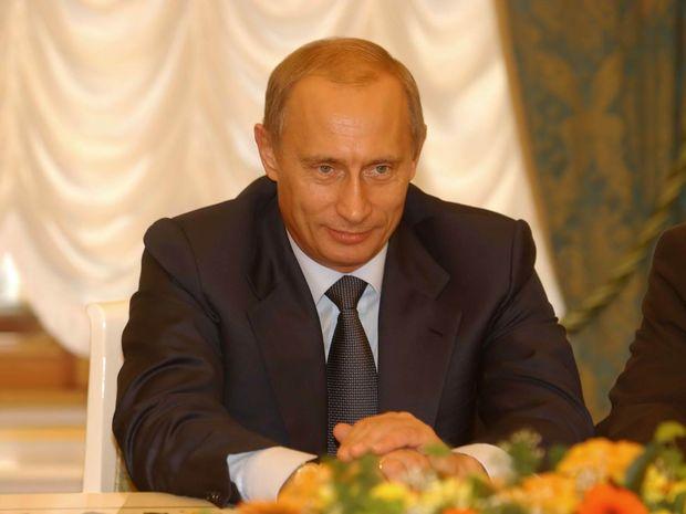 Vladimir Putin – Επιστροφή στην Προεδρία της Ρωσίας