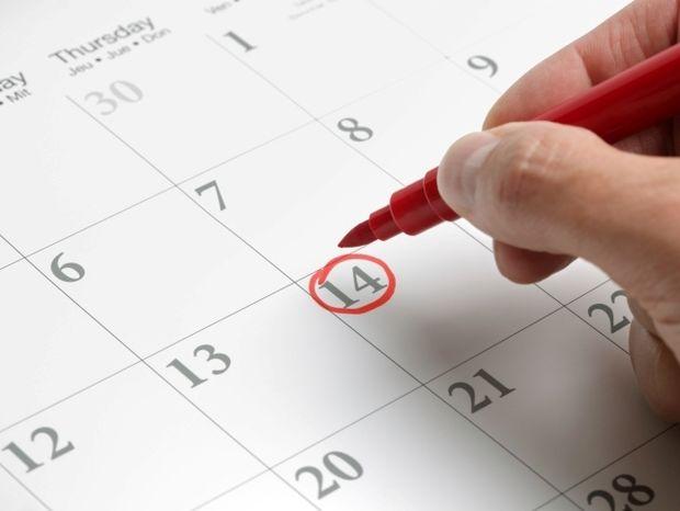 Ημερολόγιο Δραστηριοτήτων από 1/10 έως 14/10
