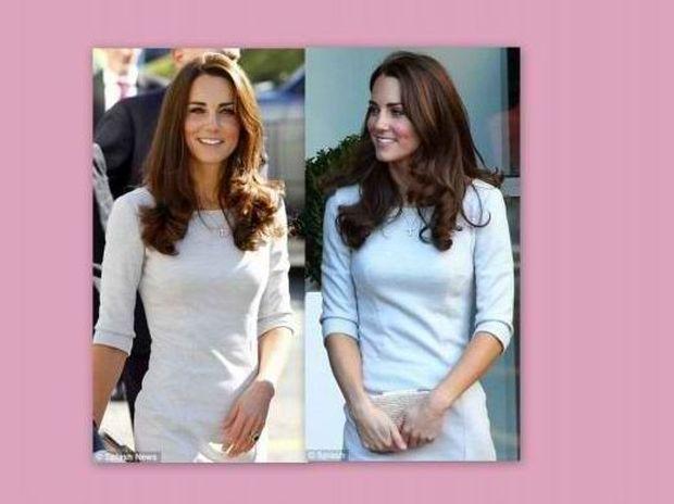 Η Kate Middleton έβγαλε το δαχτυλίδι γάμου! Σύννεφα στην σχέση της με τον πρίγκιπα William; (φωτό)