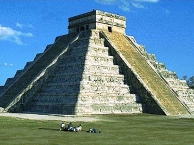 Οι Μάγια είχαν επαφές με εξωγήινους;