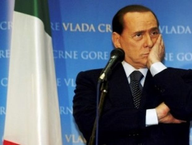 Το «ντόμινο» χτυπάει και την Ιταλία!