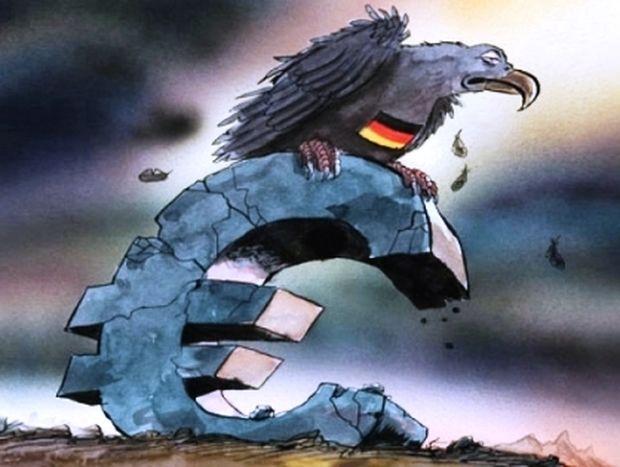 Οι Γερμανοί «στήνουν» σκηνικό χρεοκοπίας!