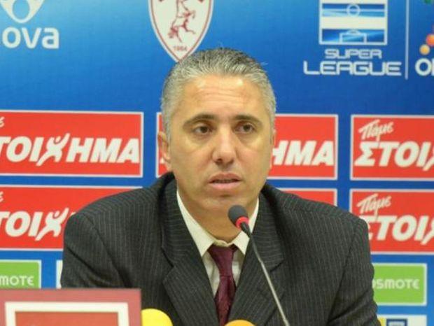Νίκος Κωστένογλου - Νέες ελπίδες για την ΑΕΚ
