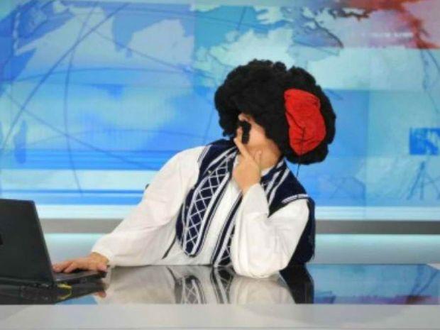 Απίστευτη φάρσα της Ελληνοφρένειας στο Αρχηγείο των ΜΑΤ