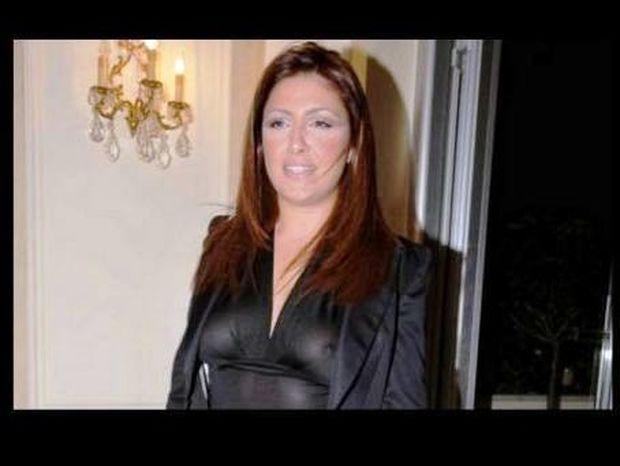 Το σέξι ατύχημα της Έλενας Παπαρίζου!