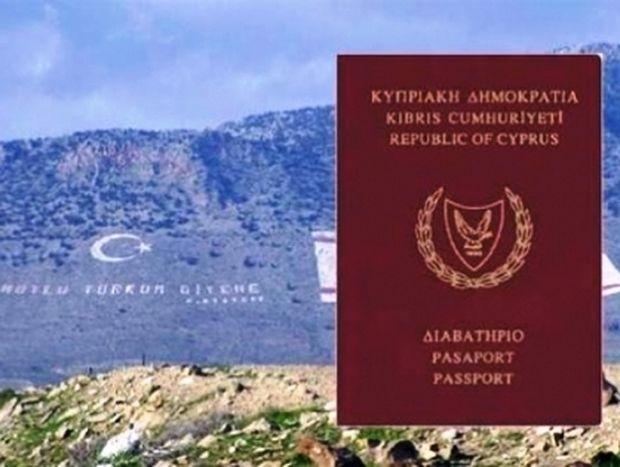 Κυπριακά διαβατήρια  έχουν «υπουργοί» στα κατεχόμενα