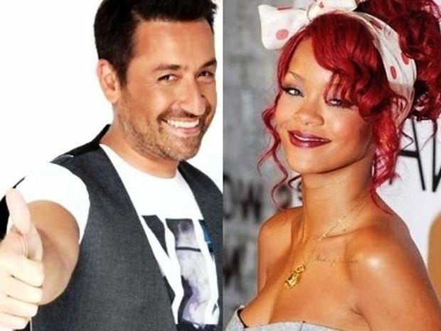 Ο Θέμης Γεωργαντάς μίλησε για την γνωριμία του με την Rihanna