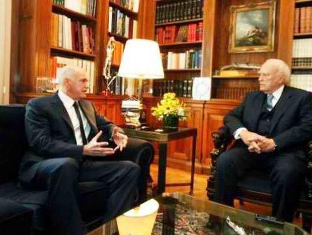 Παπανδρέου: «H εβδομάδα αυτή θα κρίνει την τύχη της Ελλάδας»