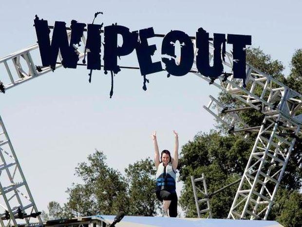 Wipe-out: Με διπλό φινάλε για να… μην στεναχωρηθούν οι Τούρκοι!