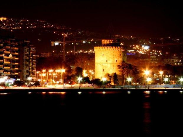 Θεσσαλονίκη - Η Σκορπίνα του Θερμαϊκού