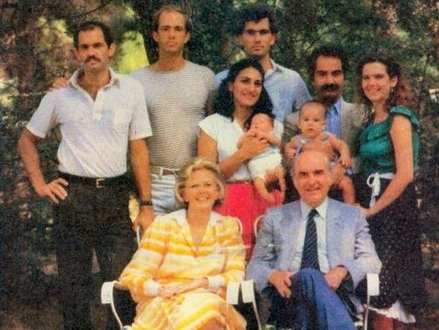 Το αληθινό πρόσωπο του Γιωργάκη αποκαλύπτει η πρώην σύζυγός του